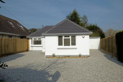 3 bedroom detached bungalow for sale - Abbotsbury Road, Broadstone