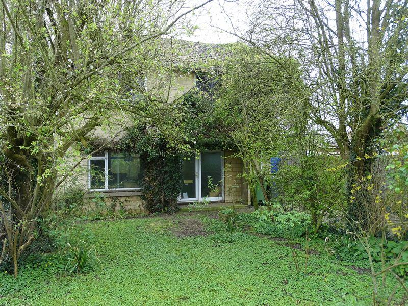 2 Bedrooms Detached House for sale in Shails Lane, Melksham