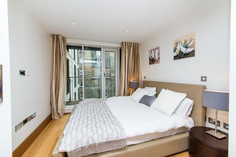 1 bedroom flat to rent - PARKVIEW RESIDENCE, BAKER STREET, MARYLEBONE, NW1