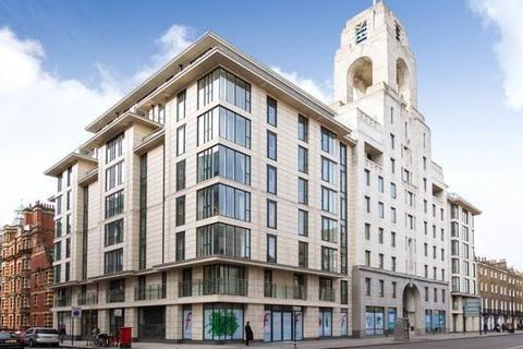 2 bedroom flat to rent - PARKVIEW RESIDENCE, BAKER STREET, MARYLEBONE, NW1