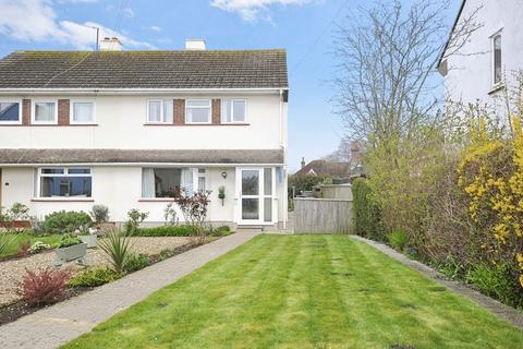 3 bedroom semi-detached house for sale - Moorsend, Kingsteignton