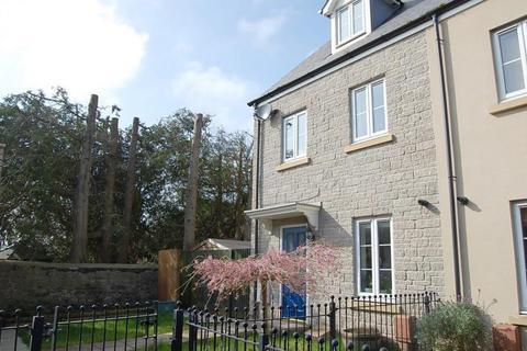3 bedroom end of terrace house for sale - Long Ashton