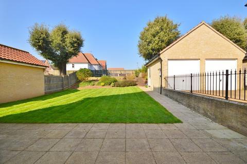 4 bedroom detached house for sale - Rosewood Park, Mistley, Manningtree