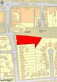 Land for sale - Bottesford Road, Scunthorpe