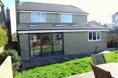 4 bedroom detached house for sale - Oakhall Park, Thornton
