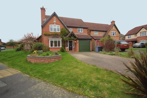 4 bedroom detached house to rent - PORTICO ROAD, DERBY