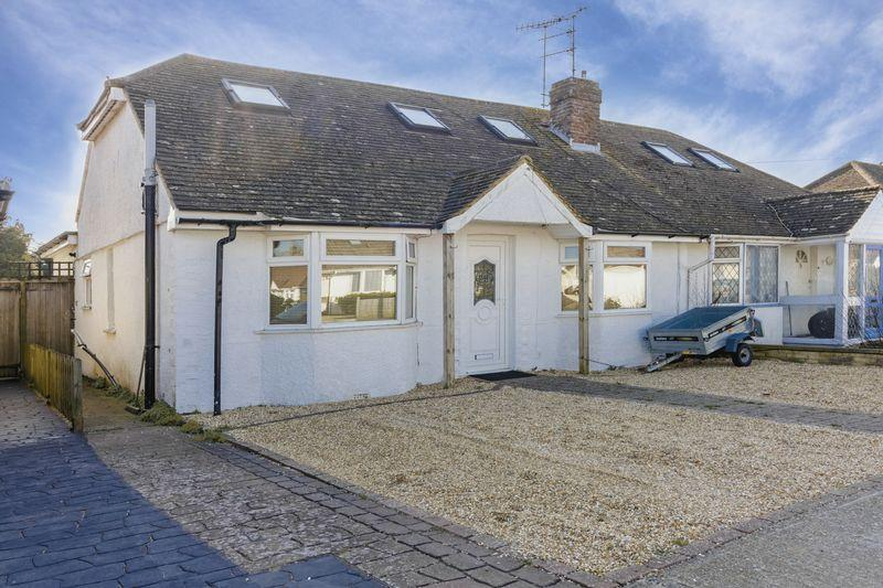 4 Bedrooms House for sale in Pratton Avenue, Lancing