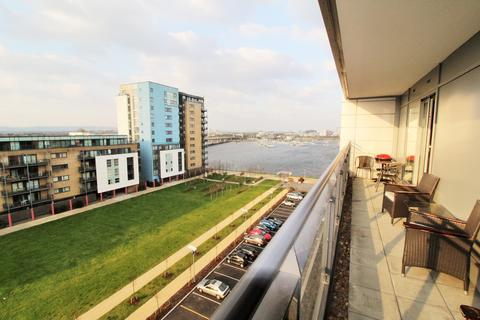 2 bedroom apartment for sale - Davaar House, Ferry Court, Cardiff Bay
