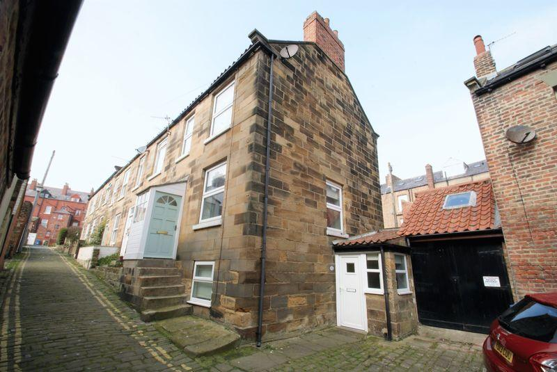 3 Bedrooms End Of Terrace House for sale in Clarence Place, Whitby