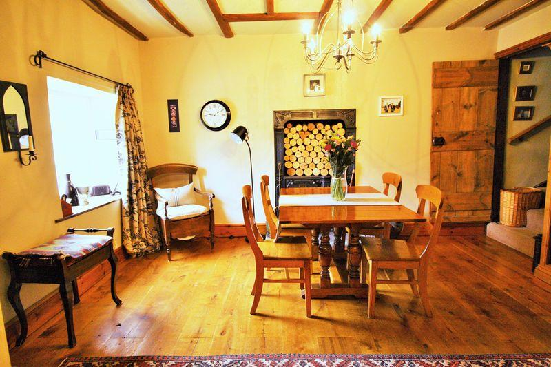 3 Bedrooms Cottage House for sale in Constable Burton, Leyburn