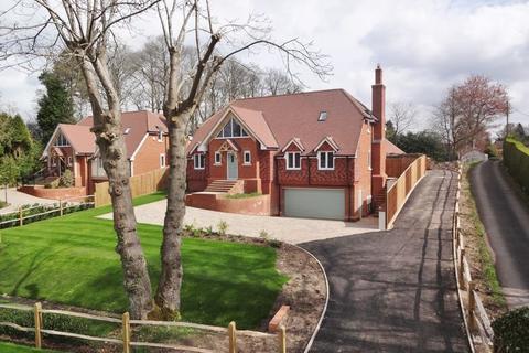 5 bedroom detached house for sale - Gasden Copse, Witley