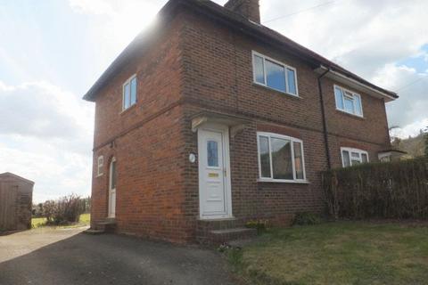 2 bedroom cottage to rent - Mesne Way, Sevenoaks