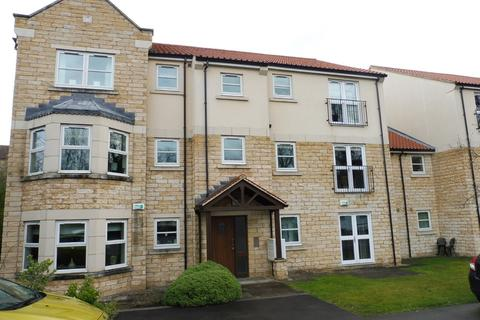 2 bedroom apartment to rent - 3 Abbeystone Way, Monk Fryston LS25 5NF