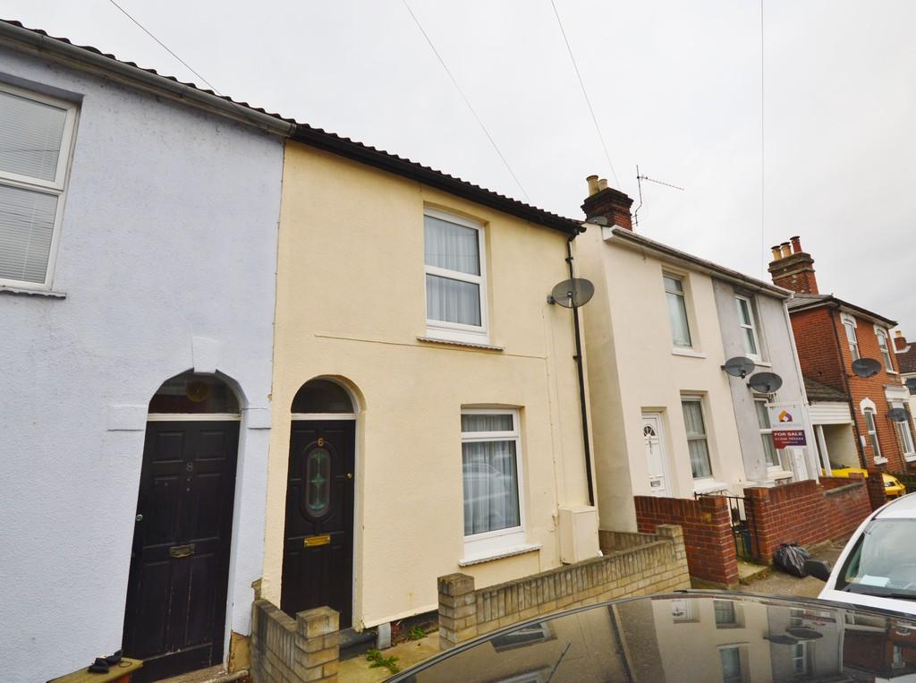 3 Bedrooms End Of Terrace House for sale in Charles Street, Colchester