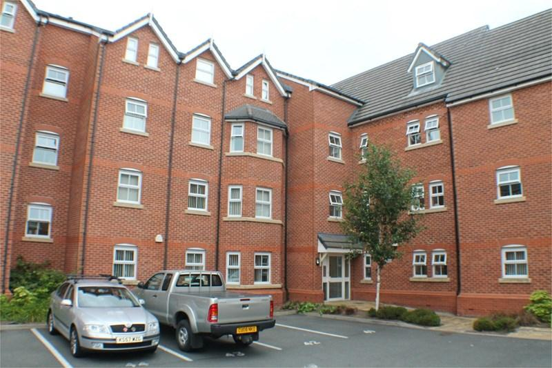 1 Bedroom Detached House for sale in Second floor apartment