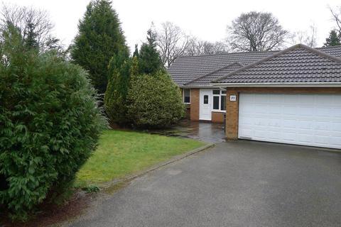 4 bedroom detached house for sale - Little Sutton Lane, Sutton Coldfield