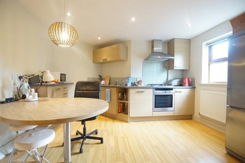1 bedroom apartment to rent - Flat 4 Friars Hall, Greetwell Close
