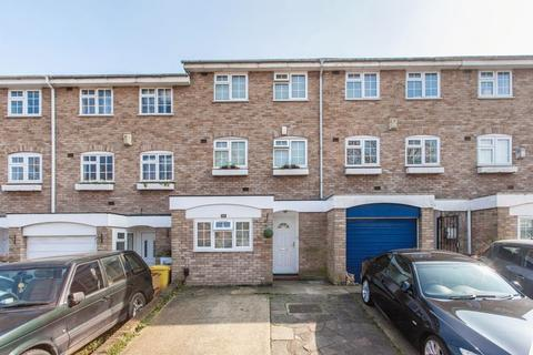 3 bedroom townhouse for sale - Avondale Road, Bromley