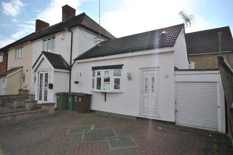 3 bedroom end of terrace house for sale - Ford Road, Dagenham
