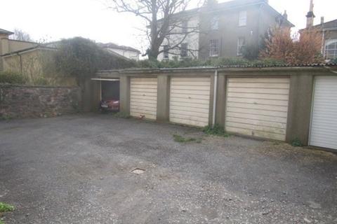 Garage to rent - Redland, Westfield Park, BS6 6LX
