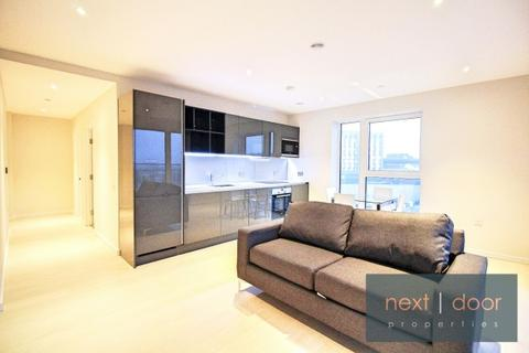 2 bedroom apartment to rent - 1 Glasshouse gardens Glasshouse Gardens, Stratford, Stratford, E20