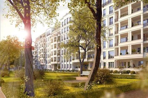 9 bedroom apartment  - Am Hochmeisterplatz, Nestorstr. 51, Charlottenburg, Berlin