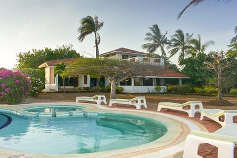 8 bedroom farm house  - Kilifi Beach, Off Bofa Road