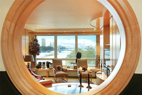 2 bedroom flat for sale - Peninsula Heights, 93 Albert Embankment, London, SE1