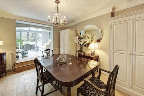 1 bedroom flat for sale - Royal Crescent, London, W11