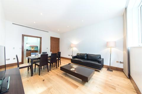 2 bedroom flat to rent - Park View Residence, 219 Baker Street, London, NW1