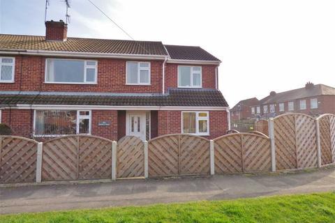 4 bedroom semi-detached house for sale - Bedford Road, Hessle