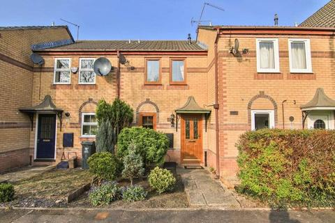 2 bedroom terraced house for sale - Arundel Place, Grangetown, Cardiff, CF11