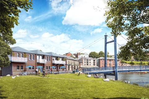 2 bedroom maisonette for sale - Kennaway Apartments, Exeter Quay, Exeter, Devon, EX2