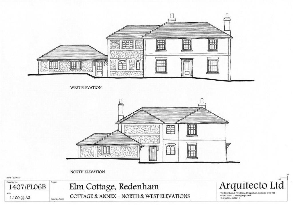 House for sale in Biddesden Bottom Road, Redenham, Andover, Hampshire, SP11