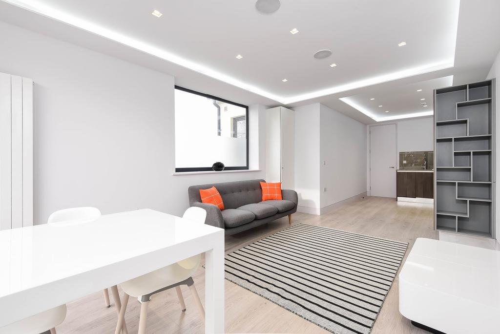 2 Bedrooms Flat for sale in Lordship Lane Dulwich SE22