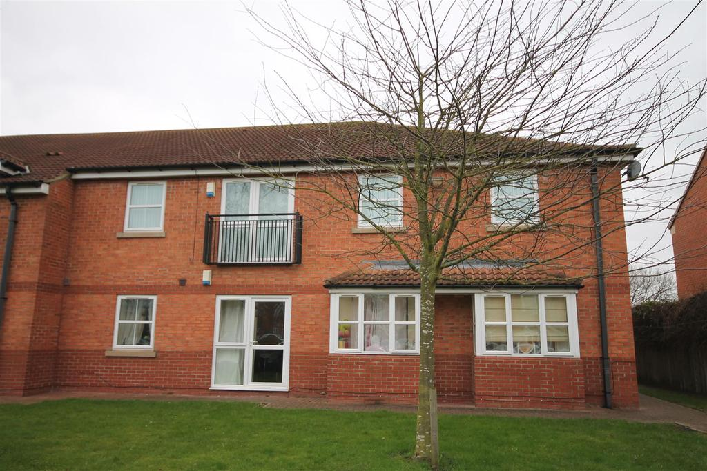 2 Bedrooms Apartment Flat for sale in Darlington Road, Middleton St. George