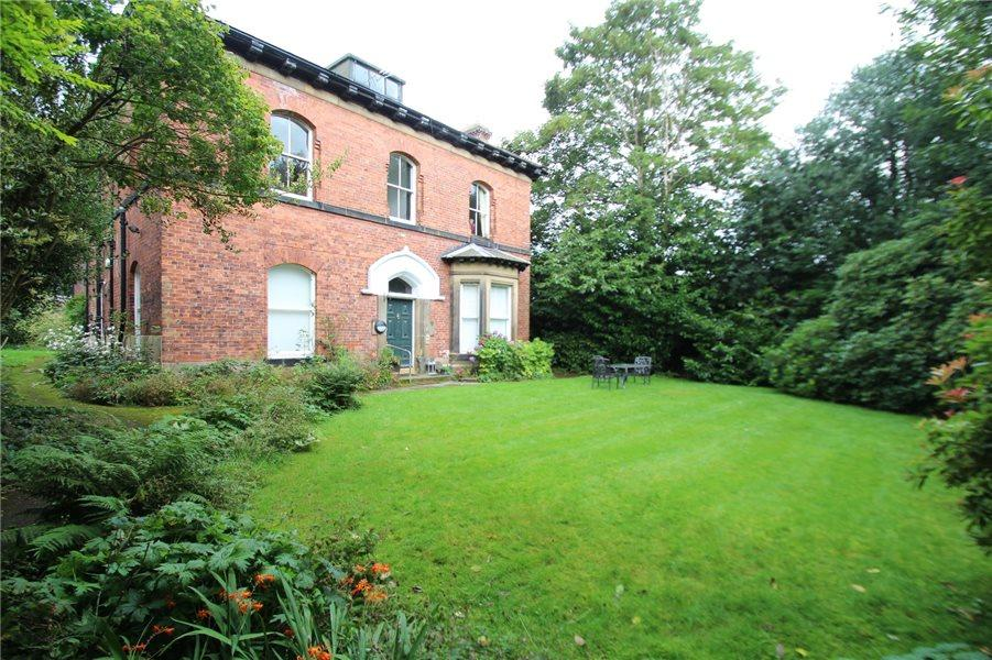 2 Bedrooms Apartment Flat for sale in ALLERTON LODGE, ALLERTON HILL, CHAPEL ALLERTON, LS7 3QB