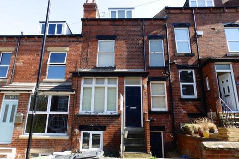 3 bedroom terraced house to rent - PASTURE CRESCENT, CHAPEL ALLERTON, LS7 4QS