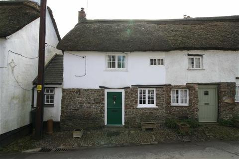 2 bedroom semi-detached house for sale - Chittlehampton, Umberleigh, Devon, EX37
