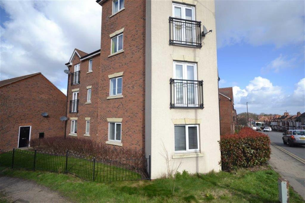 1 Bedroom Flat for sale in Borough Way, Nuneaton