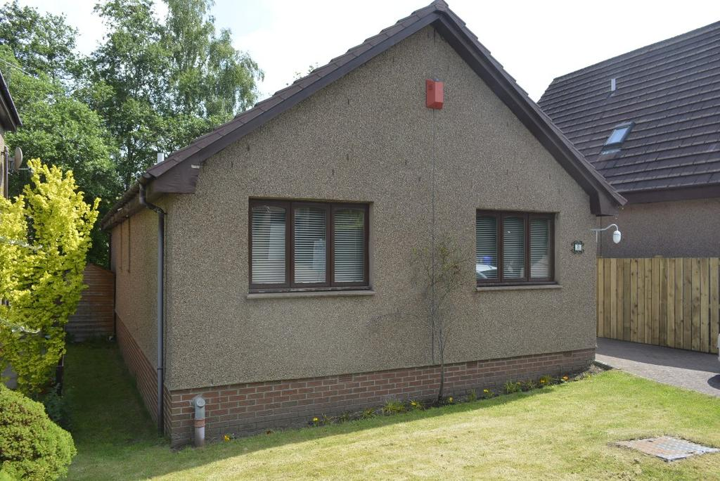 2 Bedrooms Bungalow for sale in Peterswell Brae, Bannockburn, Stirling, FK7 8JE
