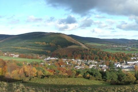Land for sale - Kirklands Farm, Leithen Road, Innerleithen, Peeblesshire