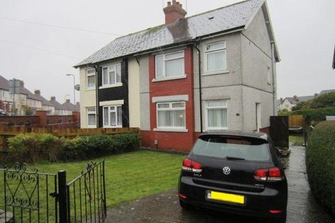 3 bedroom semi-detached house for sale - Archer Road, Ely, Cardiff. CF5