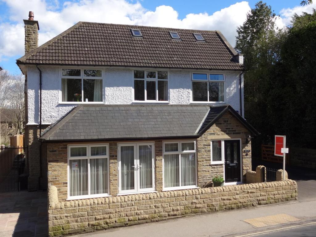 3 Bedrooms Unique Property for sale in Brooklands Court, Otley