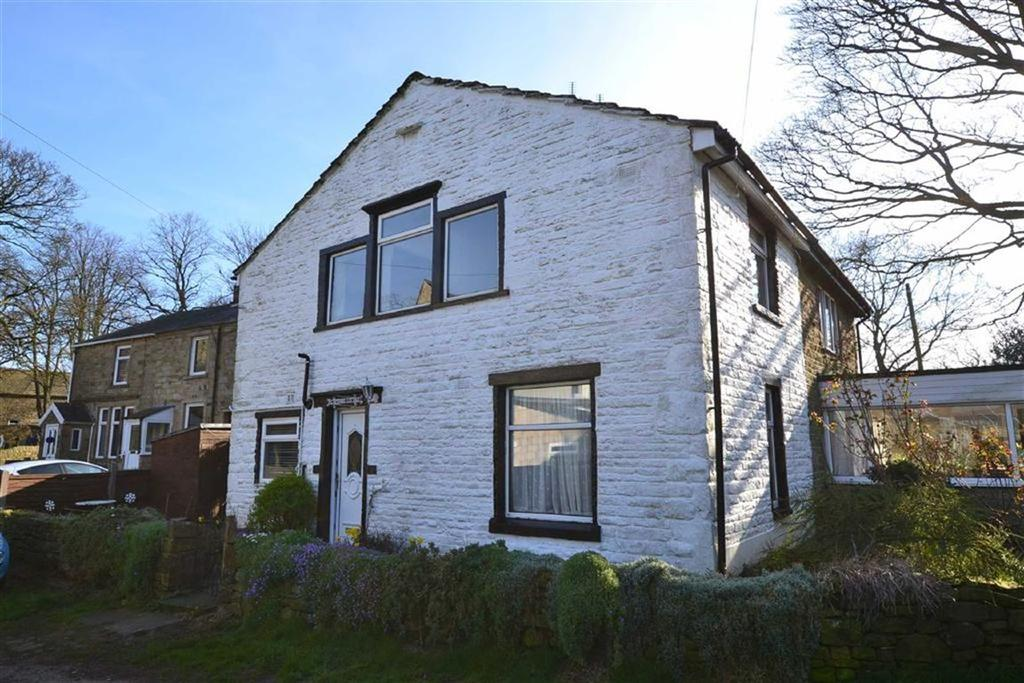2 Bedrooms Cottage House for sale in Worsthorne, Burnley, Lancashire