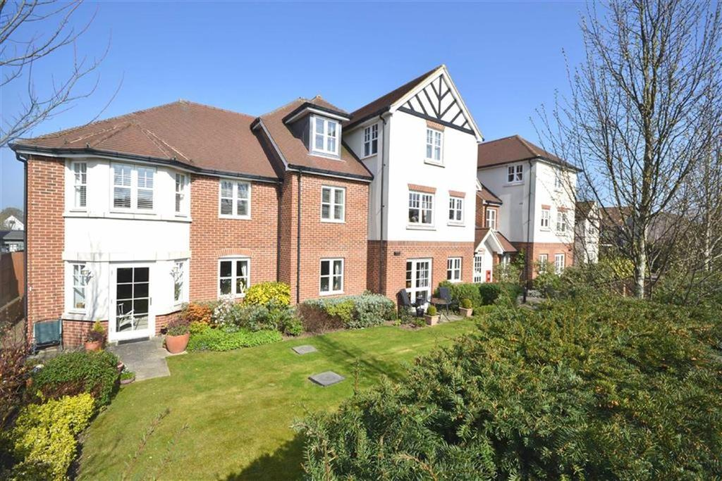 2 Bedrooms Retirement Property for sale in Stewart Court, Epping, Essex, CM16