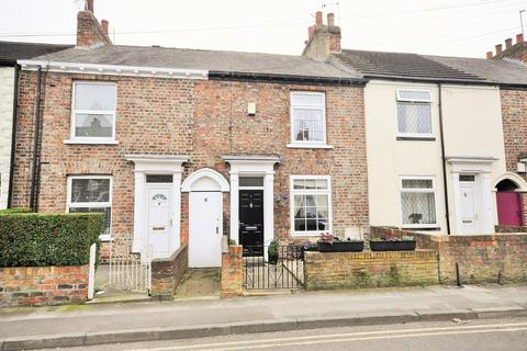 2 bedroom terraced house for sale - Brownlow Street, York