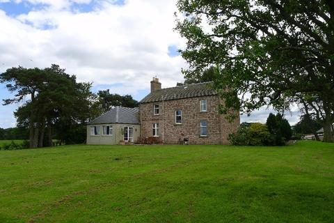 4 bedroom detached house to rent - Cauldshiel Farm, Haddington, East Lothian, EH41 4JR