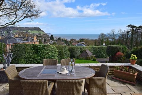 5 bedroom detached house for sale - Cotmaton Road, Sidmouth, Devon