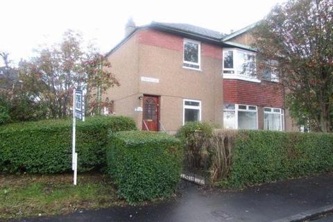 3 bedroom flat to rent - Arbroath Avenue, Cardonald, Glasgow, G52 3HJ
